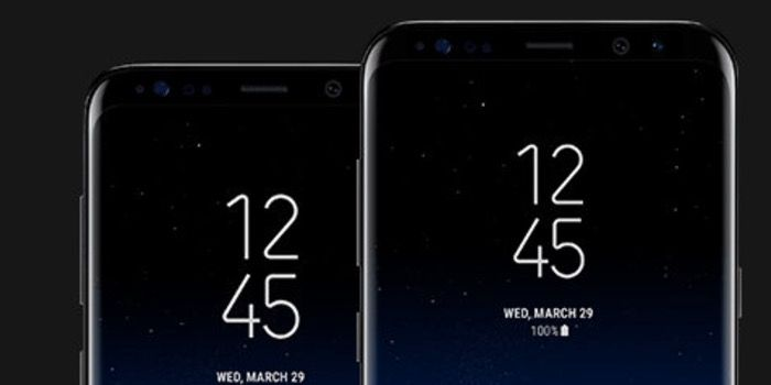 notificaciones galaxy s8 app