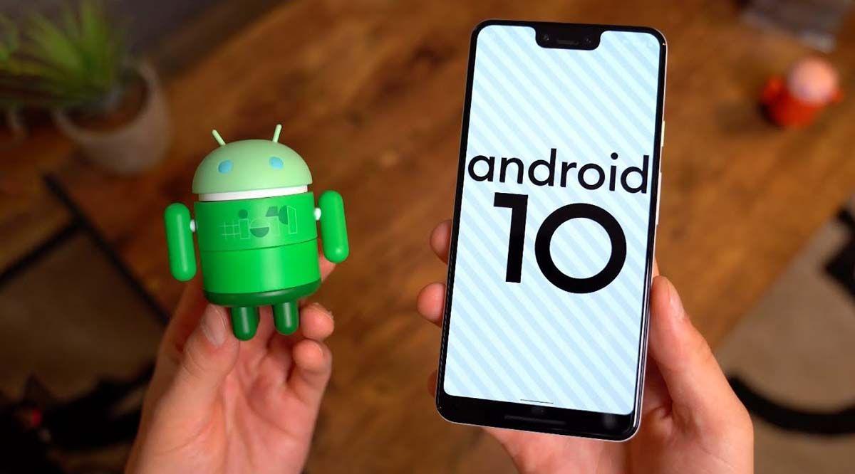 novedades de android 10 xiaomi mia2 lite