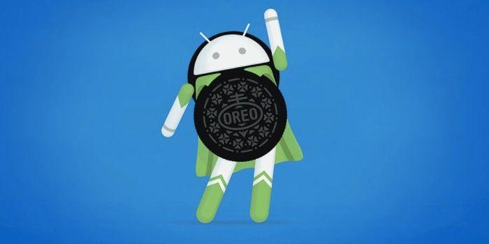 novedades ocultas de Android Oreo