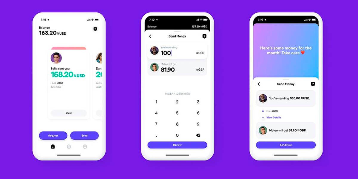 novi permitira pagos a traves de whatsapp y messenger