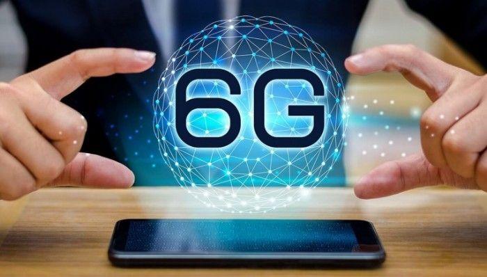 nueva conectividad 6g