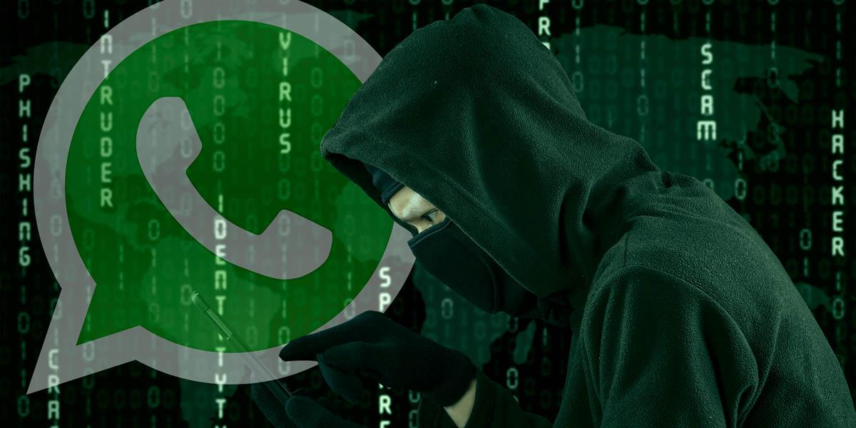 nueva estafa robo de indentidad whatsapp por verificación de cuenta