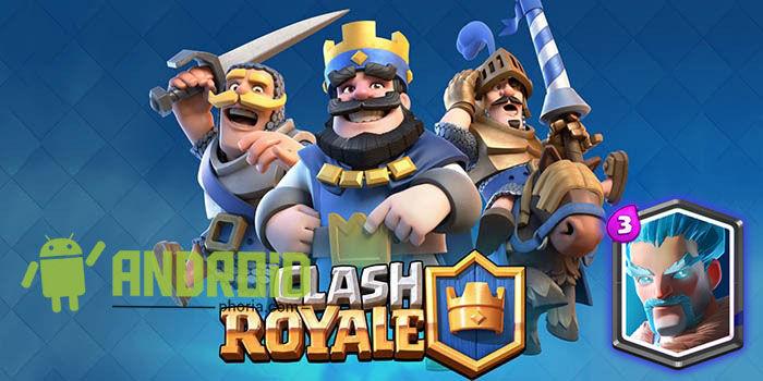 nuevas estrategias clash royale