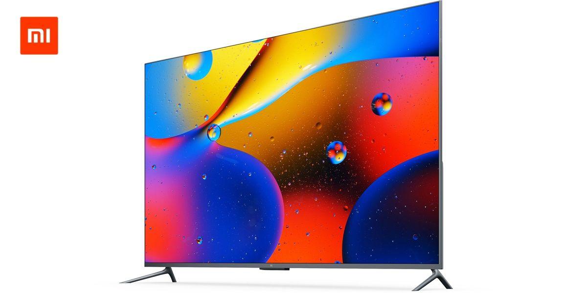 nuevas xiaomi mi tv 5