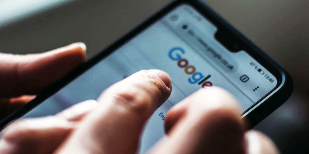 nuevo google discover en android 12