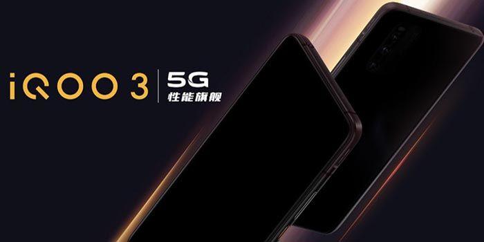nuevo iqoo 3g 5g