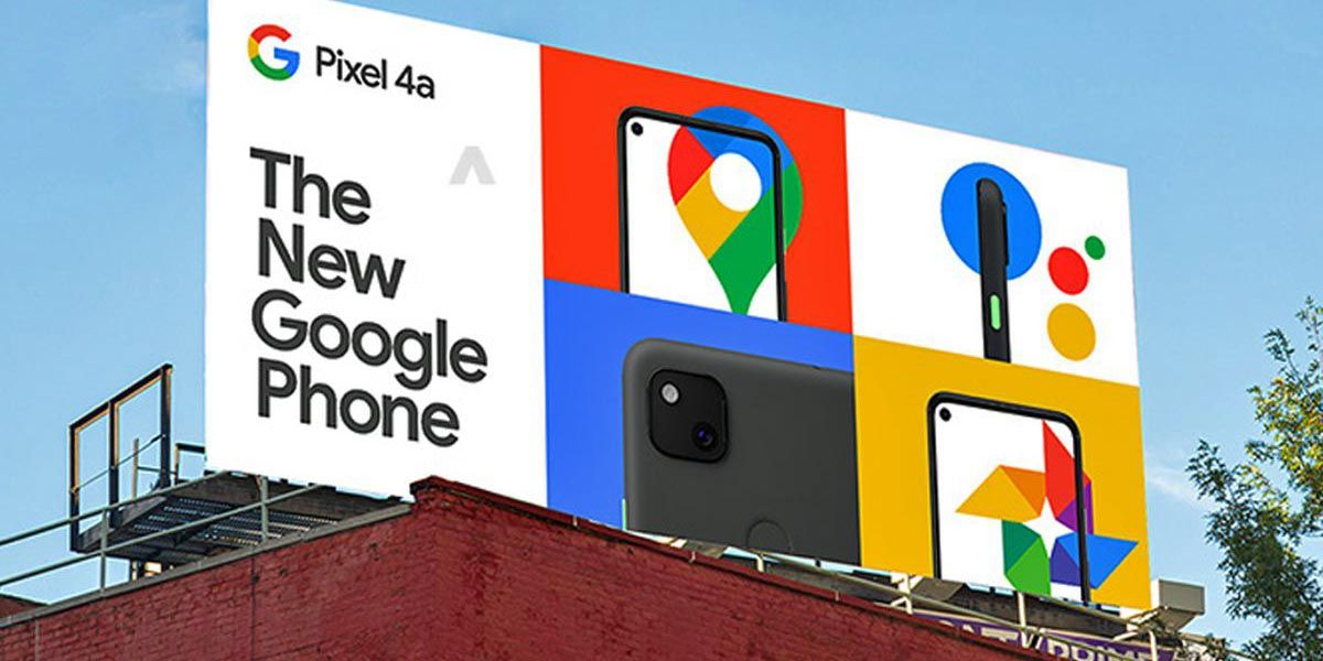 nuevo pixel 4a