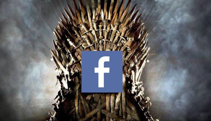 nuevo presidente en facebook