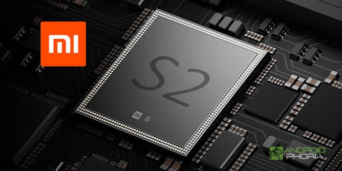 nuevo procesador xiaomi surge 2