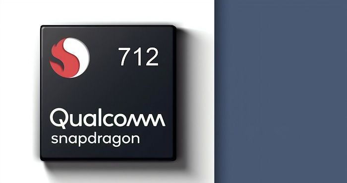 nuevo qualcomm snapdragon 712