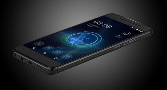 nuevo smartphone Moviphone