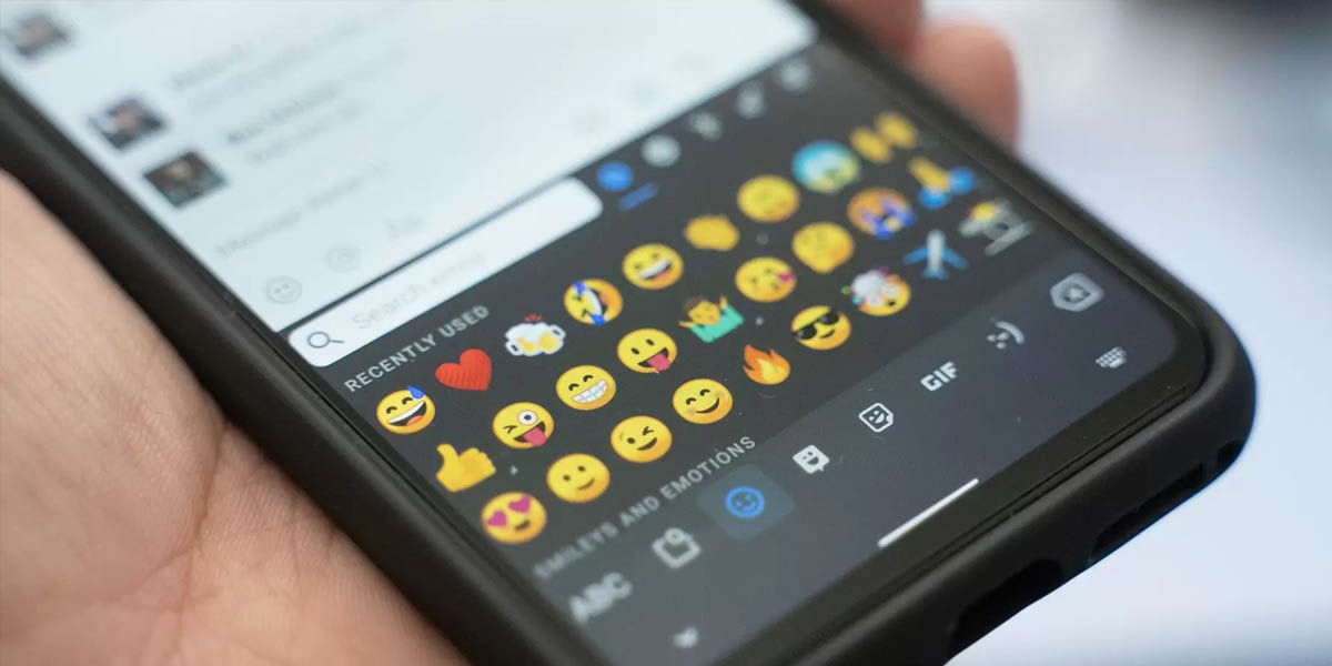 nuevos emojis actualizables android