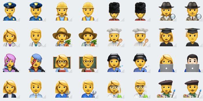 nuevos emojis whatsapp android 7 1