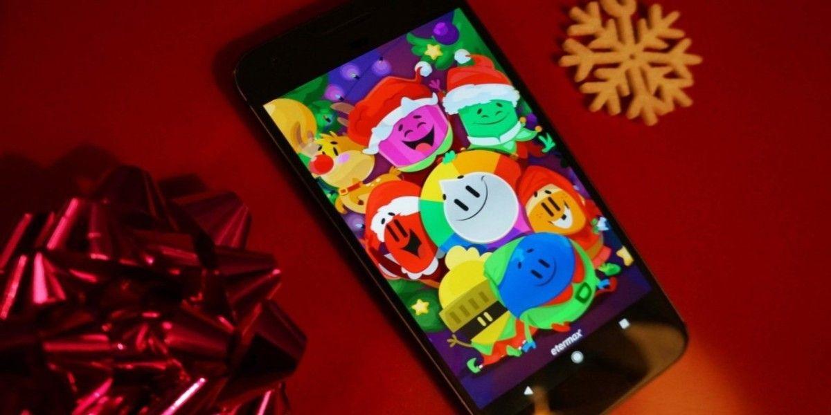 nuevos juegos navidad android de 2019
