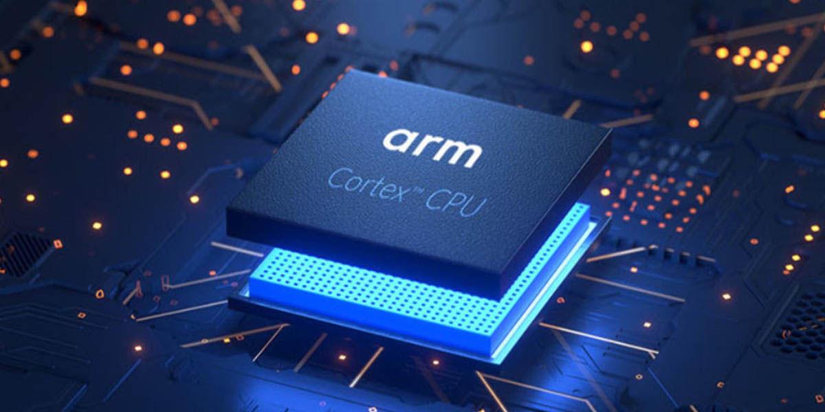 nuevos procesadores armv9