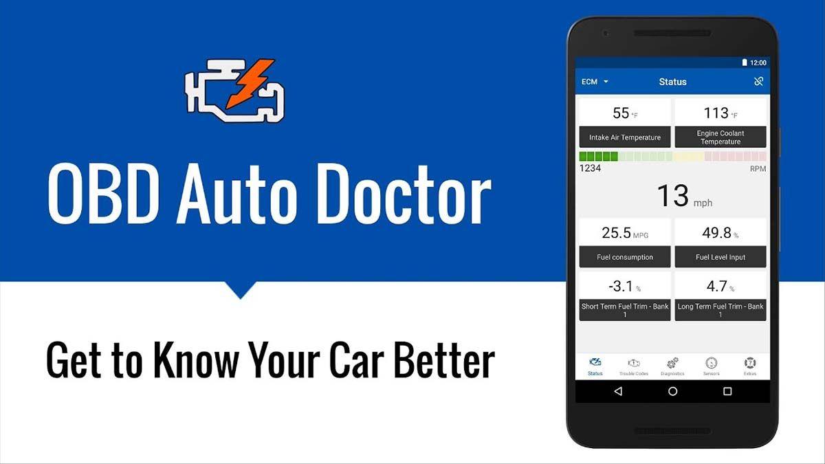 obd auto doctor