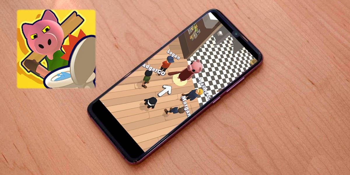 object hunt juego móvil viral