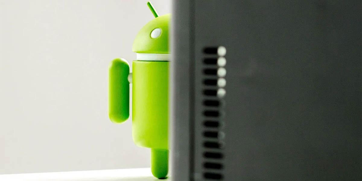 ocultar archivos en Android con 1Gallery