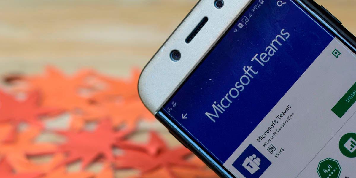 ocultar conversaciones microsoft teams y recuperarlas