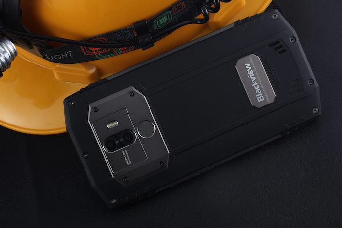 comprar Blackview BW9000 Pro