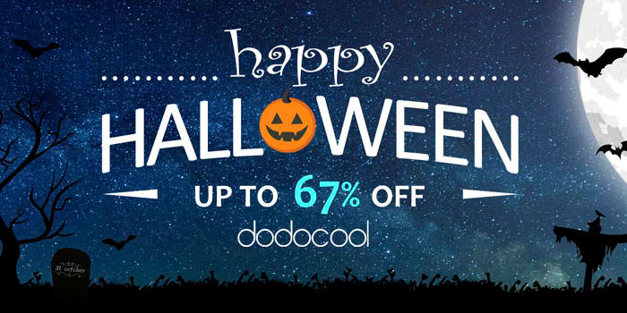 ofertas-dodocool-halloween-2017