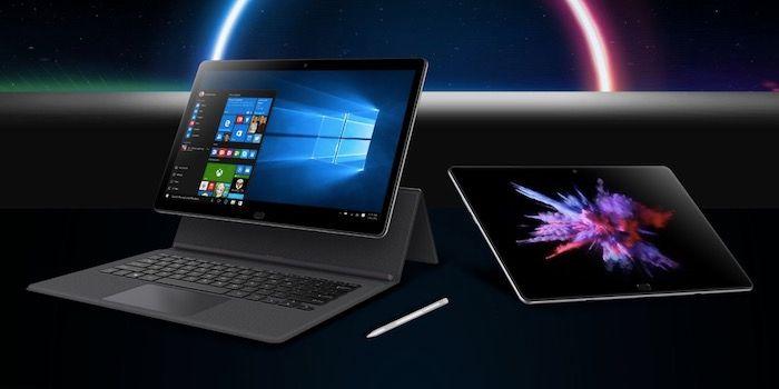 ofertas en tablets CHUWI por el 11 de noviembre