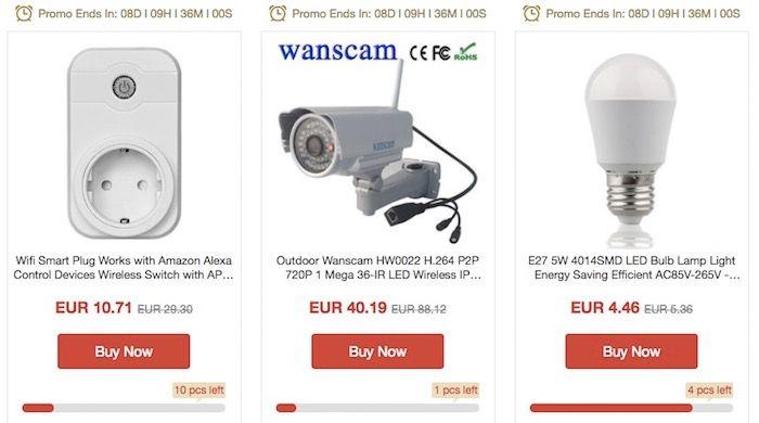 ofertas geekbuying