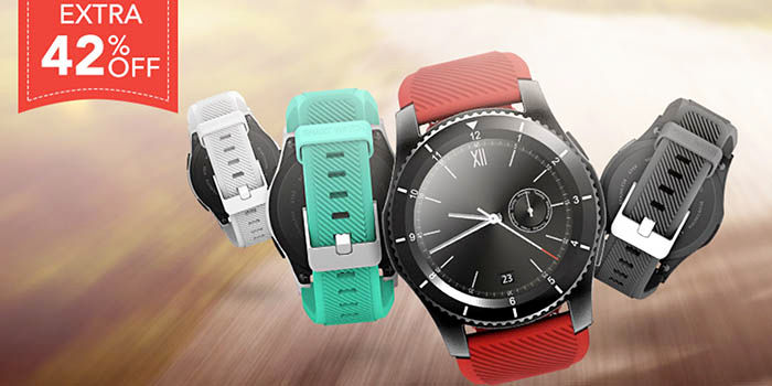 ofertas smartwatches