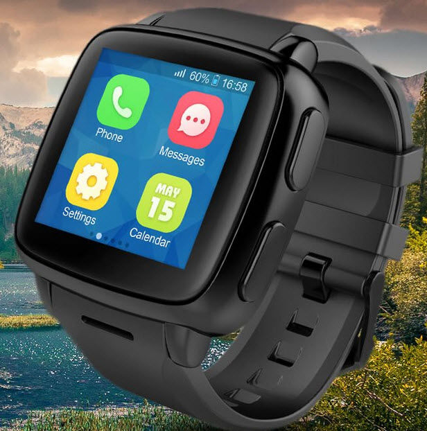 omate truemaster+ reloj android 5.1 lollipop1