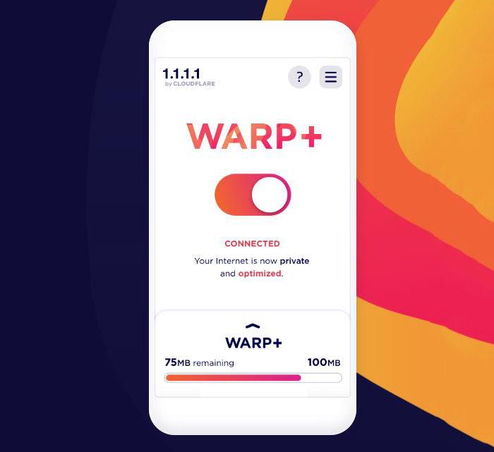 one one warp