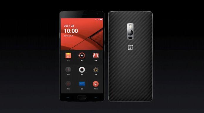 OnePlus 2 vs LG G4 comparativa
