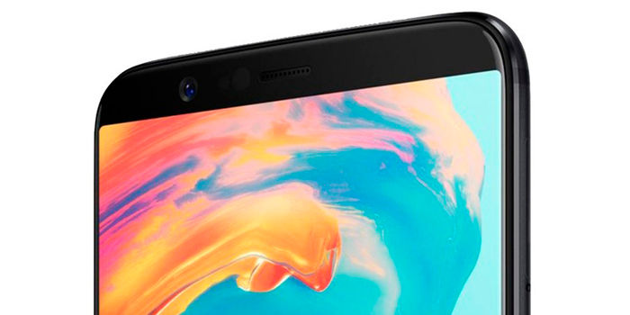 OnePlus 5T render oficial