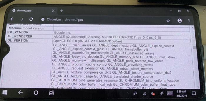 oneplus 6t inicia con windows 10