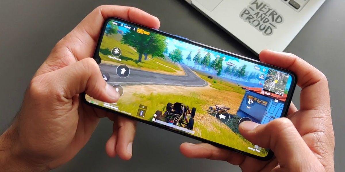 oneplus 7t juegos compatibles pantalla 90hz