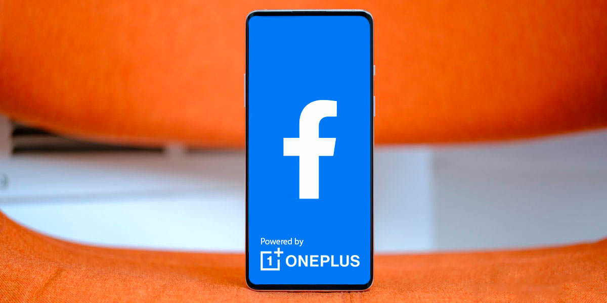 oneplus apps facebook