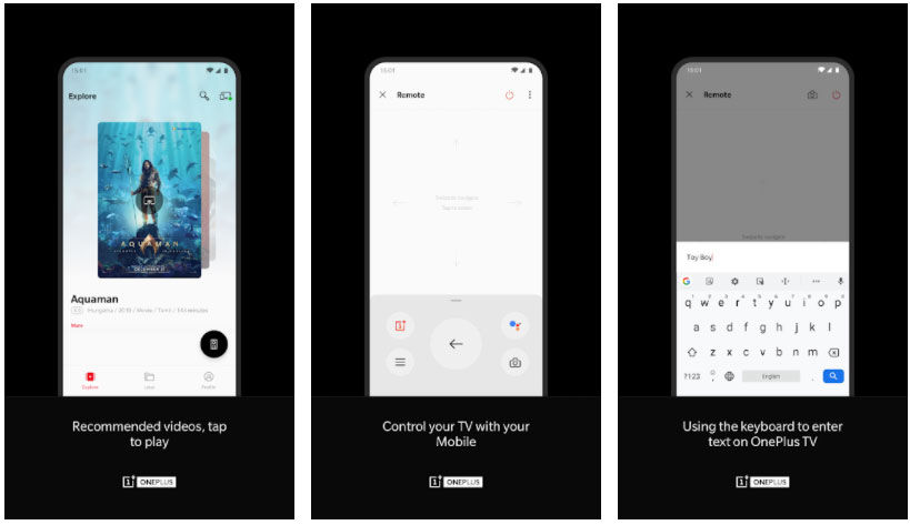 OnePlus Connect