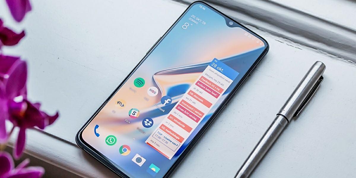 oneplus mejor capa personalizacion android