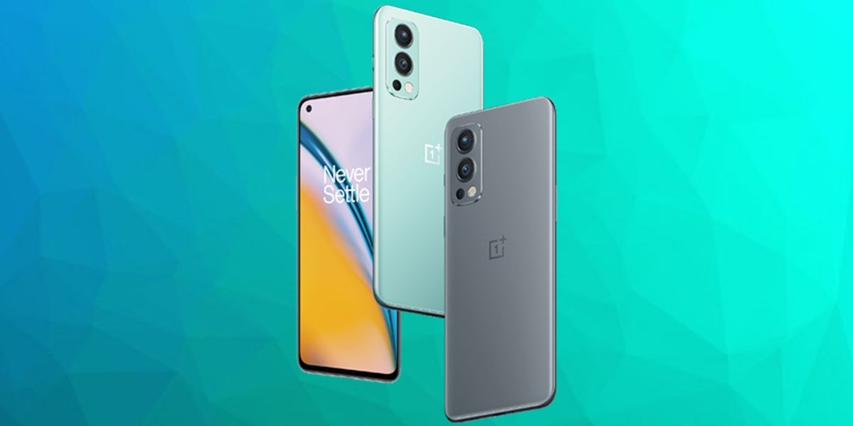 oneplus nord 2 5g lanzamiento