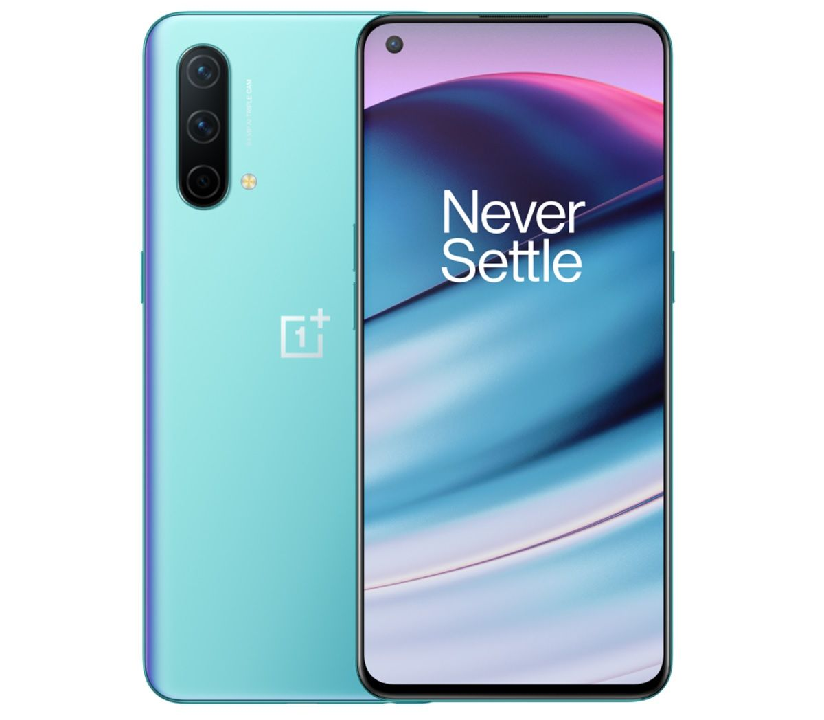 oneplus nord ce movil