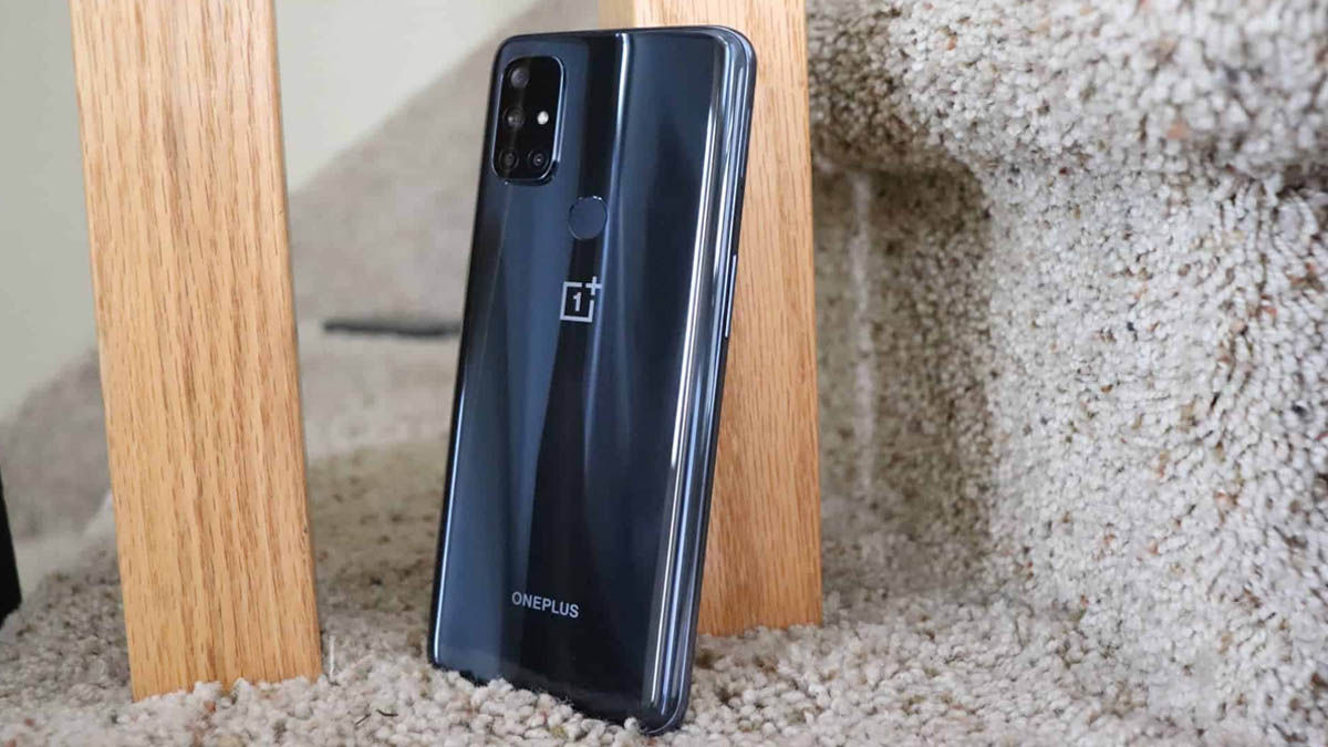 oneplus nord n10 gama media asequible con 5g