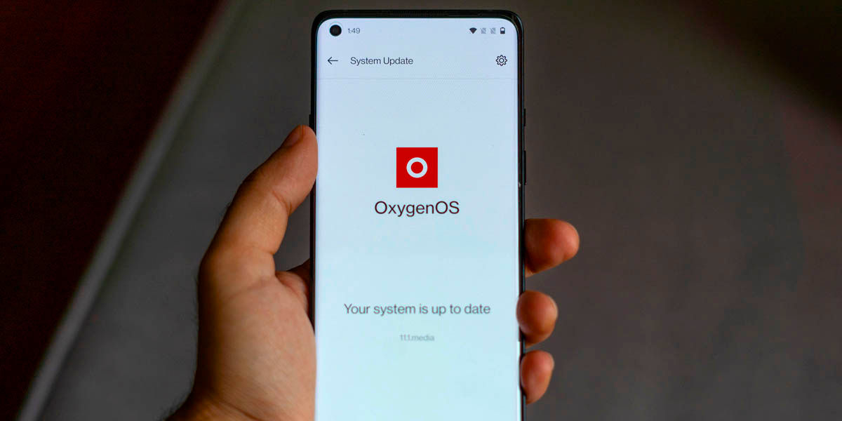 oneplus oxygenos evolución
