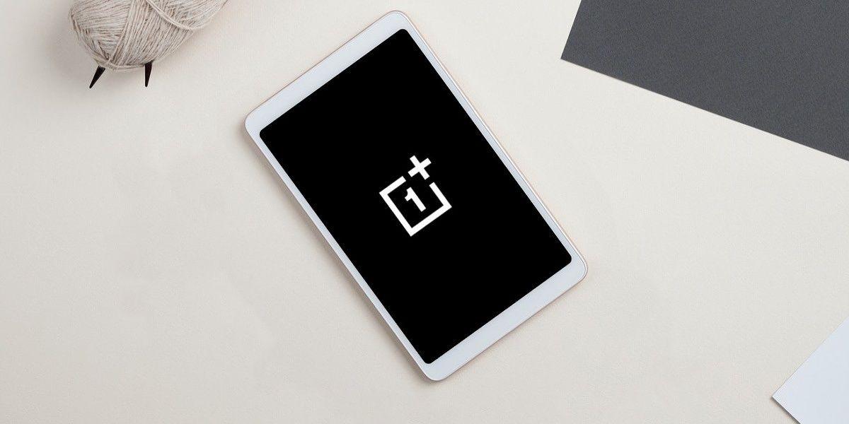 oneplus pad diseño