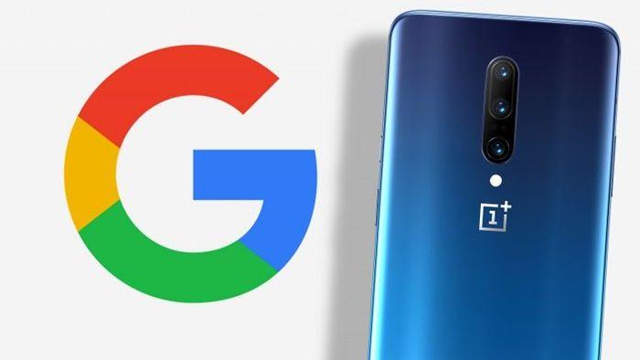 oneplus vs google
