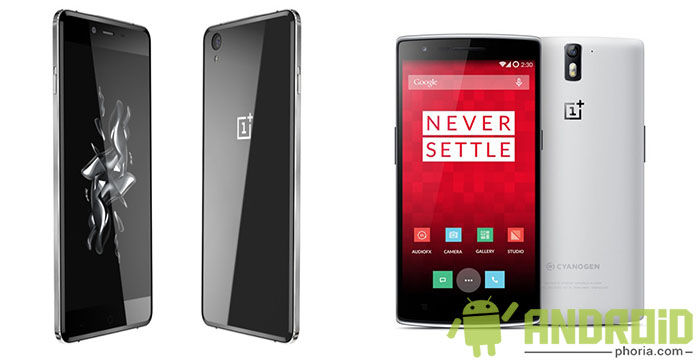 oneplus x vs oneplus one
