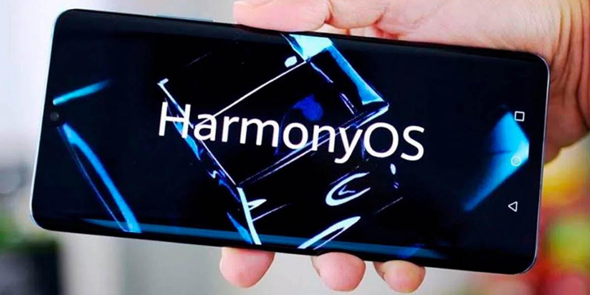 openharmony AOSP de Huawei