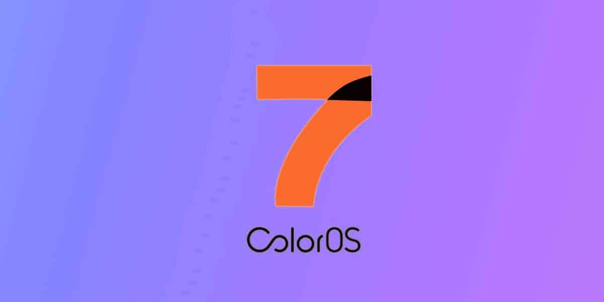 oppo color os 7 realme ui lanzamiento novedad sistema operativo
