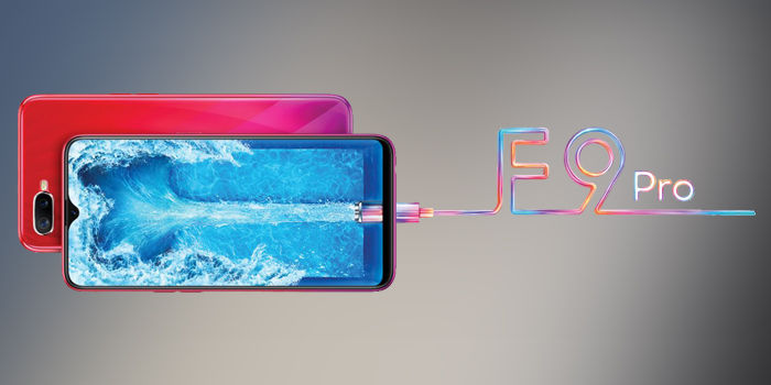 oppo f9 pro caracteristicas teasers