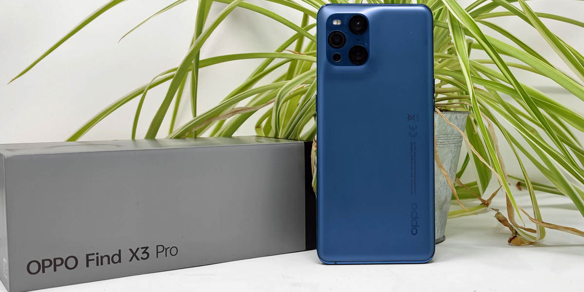 oppo find x3 pro smartphone potente android antutu
