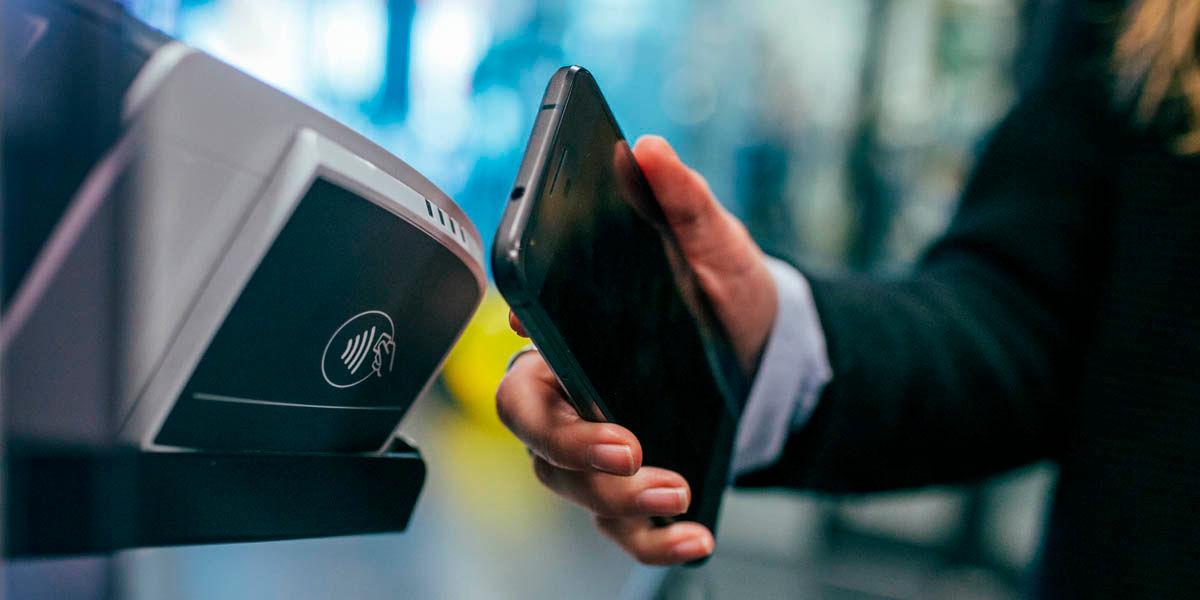 pagos mastercard nfc límite máximo 50 euros