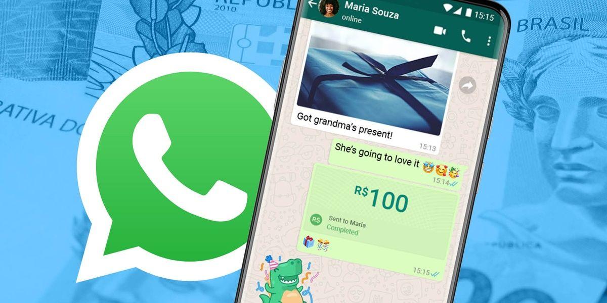 pagos moviles whatsapp